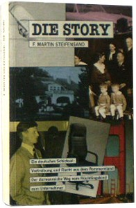 Martin F. Steifensand - Die Story