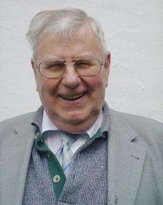 Prof. Dr. med. habil. Theodor Peters engagiert sich seit Jahrzehnten für die Gesundheit am Arbeitsplatz.