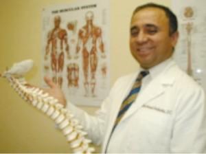 Dr. med. Michael Sababi