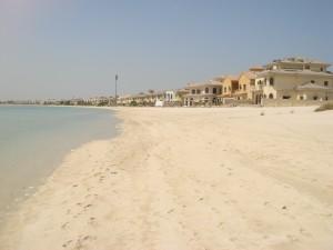 Luxus Villa auf der Palme in Dubai