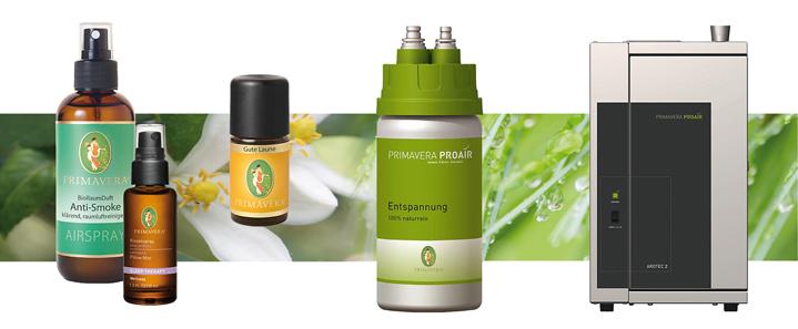 Primavera Produkte