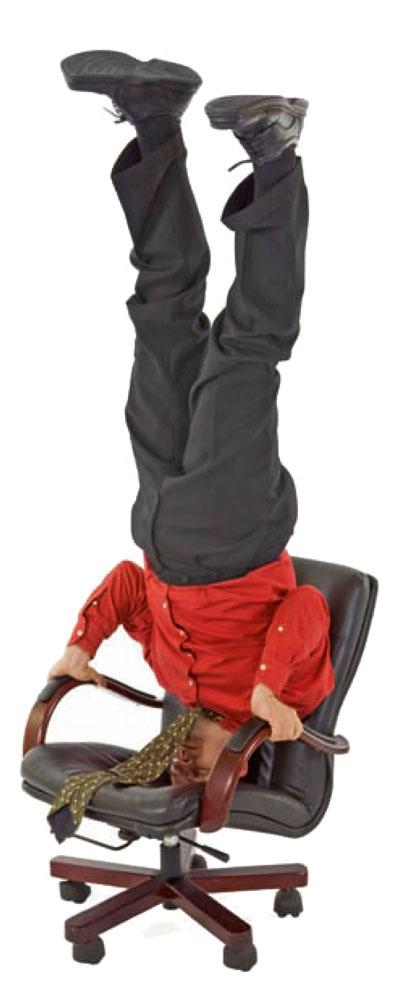 SITWELL Gesund Sitzen