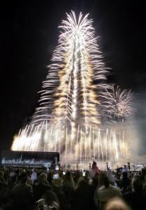 Steifensand Gesundheits Management präsentiert BURJ KHALIFA und das neue Luxus Hotel Millennium Plaza in Dubai