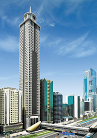STE'IFENSAND Millennium Plaza Hotel Dubai günstig last minute