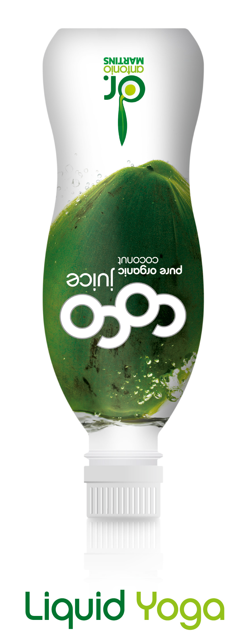 CocoDrink Liquid Yoga