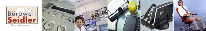Bürowelt Seidler