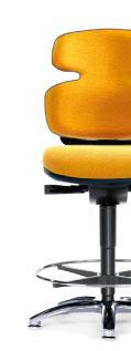 Steh-Sitzen