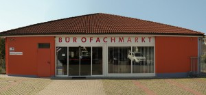 Nodes Bürofachmarkt