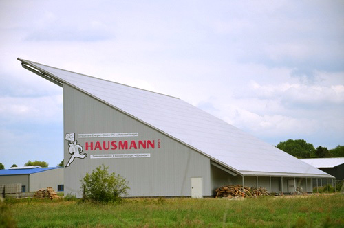 Hausmann Firmensitz