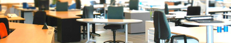 Mewi Büroeinrichtungen