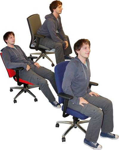 Dynamisch Sitzen