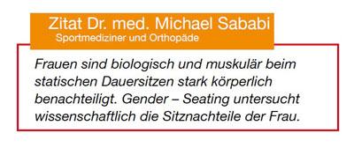 Zitat Dr. med. Michael Sababi