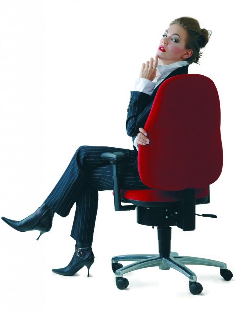 Gernot Steifensand - Frauen sitzen anders - Frauen sind anders und ticken anders