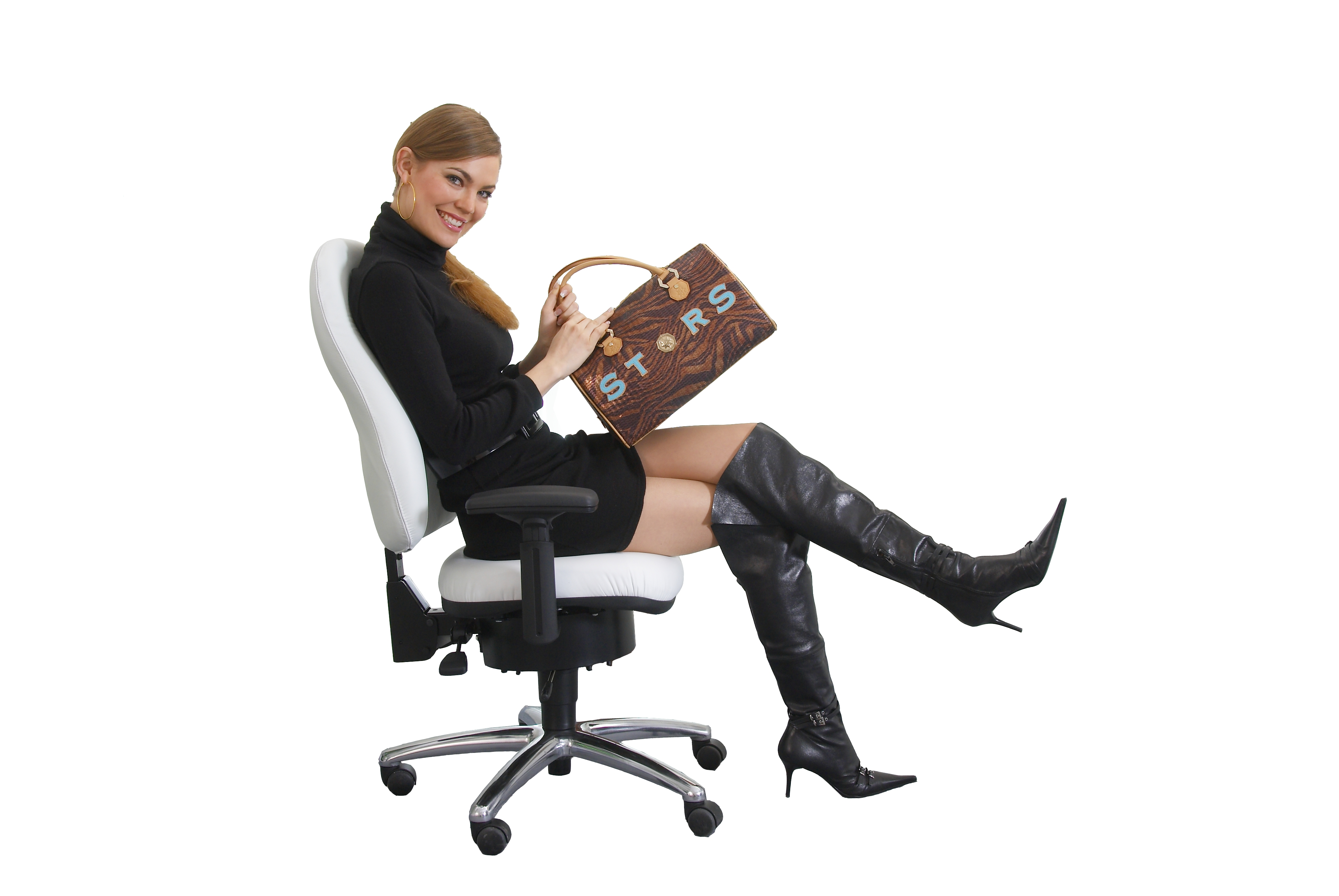 The Secret of healthy sitting - Gender Seating is the new ...
