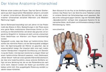 Lady Sitwell auf mag.i-magazine.de