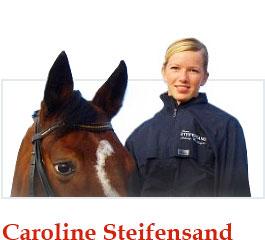 Caroline Steifensand