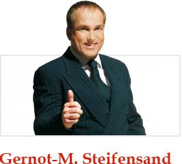 Gernot Steifensand