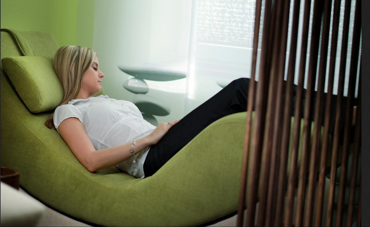 Relax TV-und Wohlfühlliege Inemuri by Steifensand