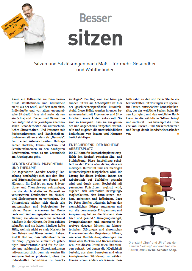 Junge Wirtschaft Wien 2013