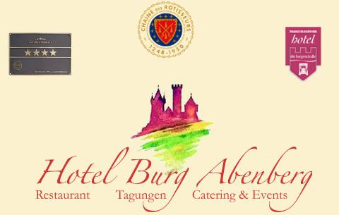 Burg Abenberg_Logo