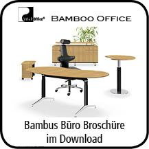 Gernot Steifensand Bamboo Office