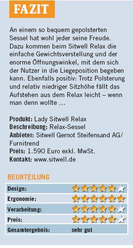 Steifensand_Sitwell_FACTS_sehr_gut_Testurteil