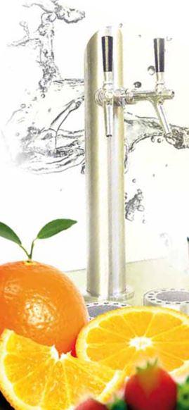Steifensand gesundes Trink-Wasser
