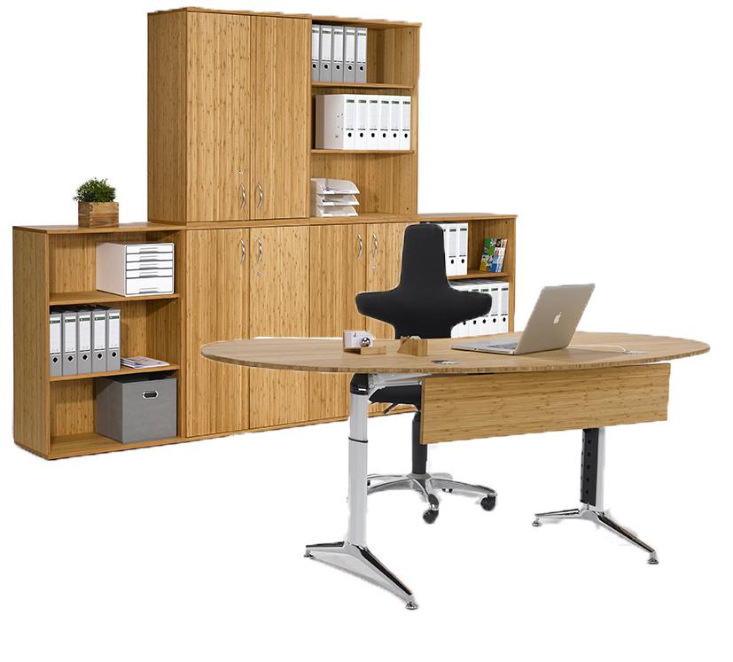 Bürostuhl Luzern
