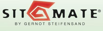 SitMate Gernot Steifensand - Bürosessel in Österreich