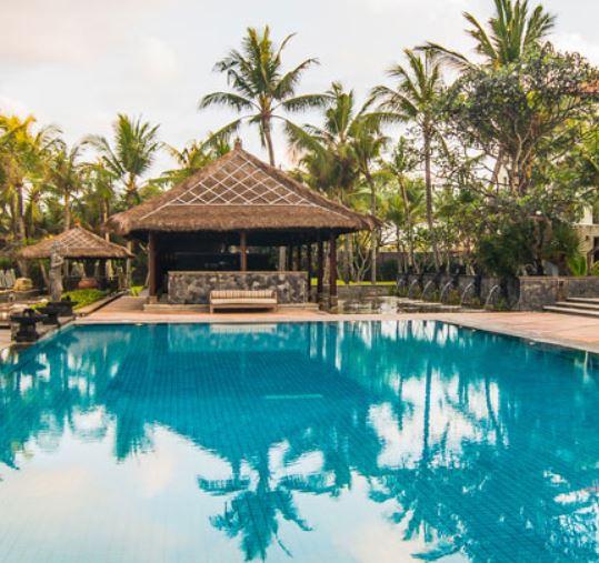 The Legian Bali - Tun Sie was für Ihre Gesundheit