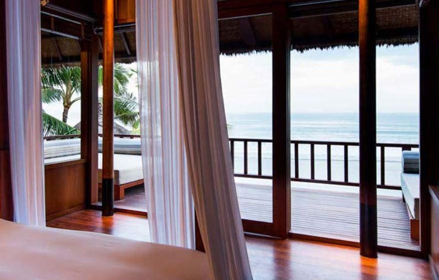 the Legian Bali - Wellness für Ihre Gesundheit