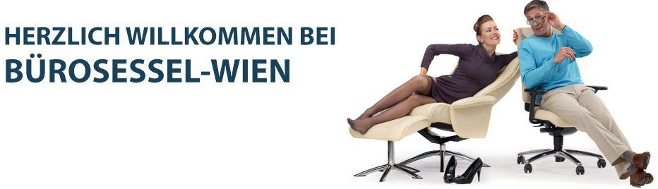 Buerosessel Wien bei Kieninger & Lager GmbH 1010 Wien