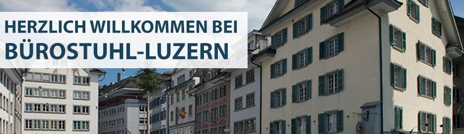 Buerostuhl Luzern
