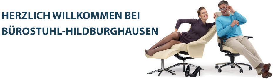 Willkommen auf www.Bürostuhl-Hildburghausen.de
