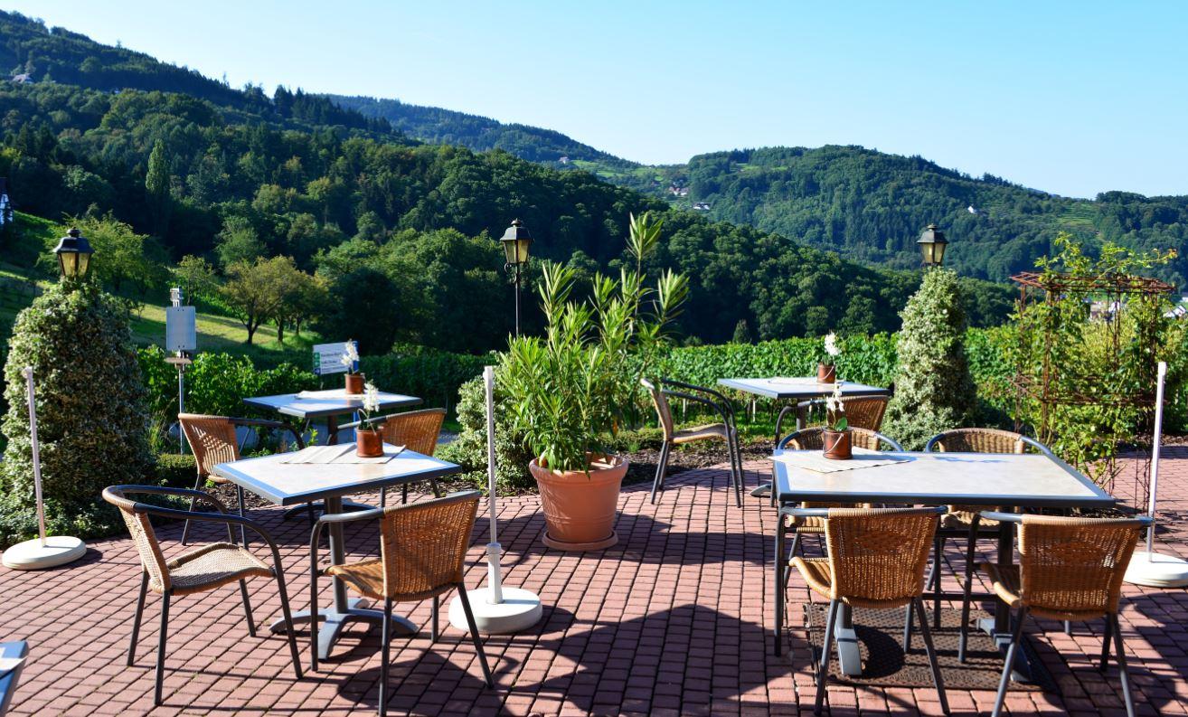 Urlaub im Schwarzwald im RelaxHotel Tannenhof