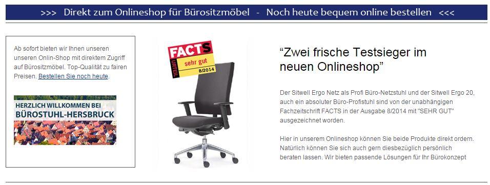 Buerostuhl-Hersbruck.de
