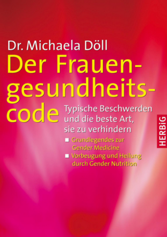 Der Frauen-Gesundheits-Code-Gender-Medicine-Gender-Seating