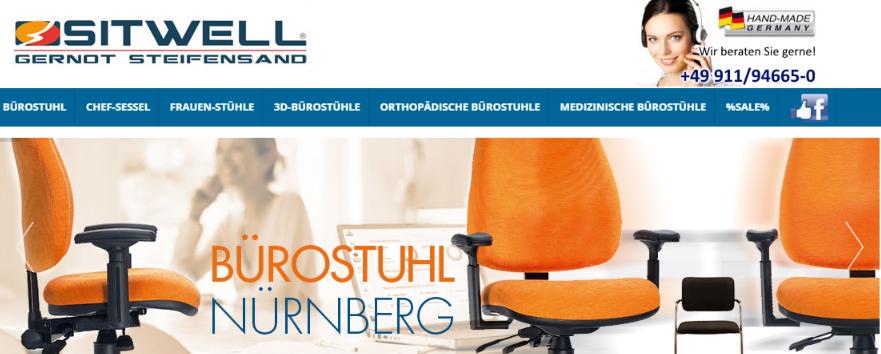 Bürostuhl_Nuernberg_guenstig_kaufen