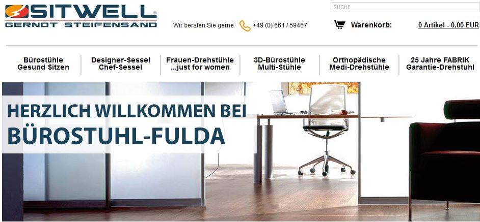 Buerostuhl_Fulda