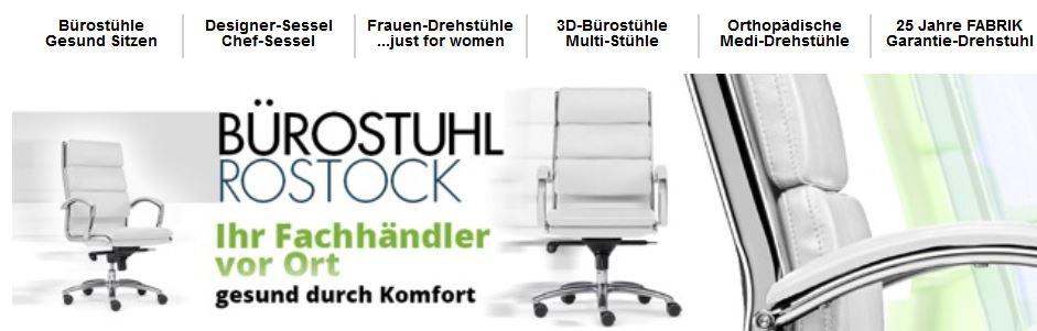 Bürostuhl-Rostock-kaufen