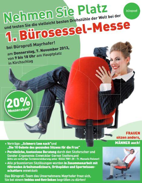 Buerosessel_kaufen_Buerostuhl_Messe_Bucklige_Welt_Mayrhofer_Kirchschlag