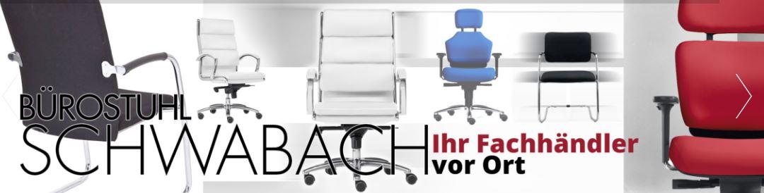 Buerostuhl-Schwabach