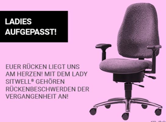 Frauen_Gesundheit_Verlosung_Buerostuhl